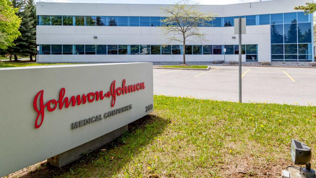Johnson & Johnson pagará 230 millones de dólares a Nueva York por crisis de opiáceos