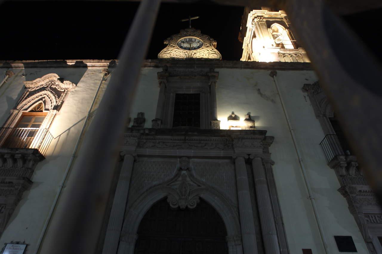 Atribuyen nuevos daños en templo de Analco, a represalia