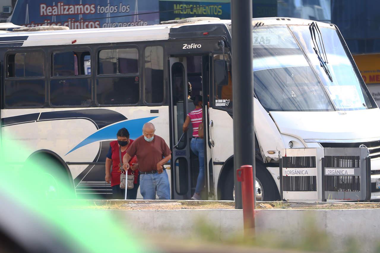 Ya está listo el estudio socioeconómico que analiza tarifa del transporte