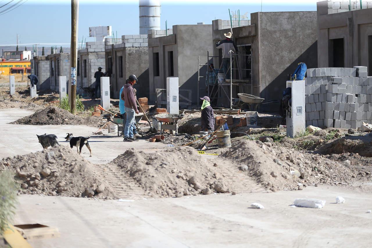 Latentes, aumentos en el sector de la construcción