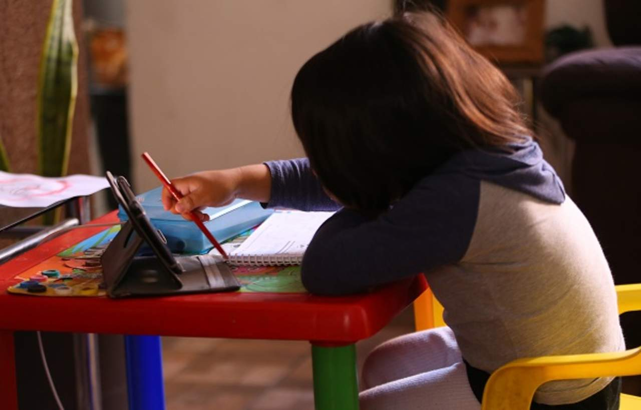Alumnos requerirán nueva adaptación para clases presenciales