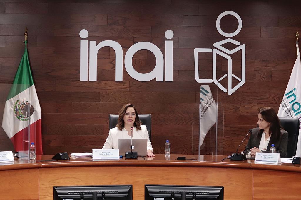 Inai urge a promover cero tolerancia frente a la violencia contra niñas y mujeres