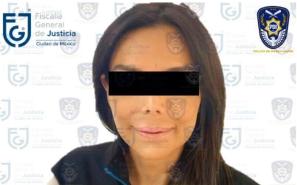 Diana Sánchez Barrios seguirá en lista de personas bloqueadas por la Unidad de Inteligencia Financiera