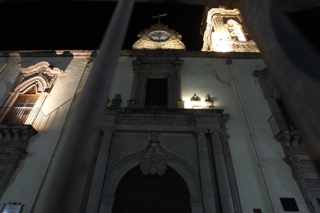 Tras nuevo ataque a iglesia de Analco, atribuyen nuevos daños a represalia
