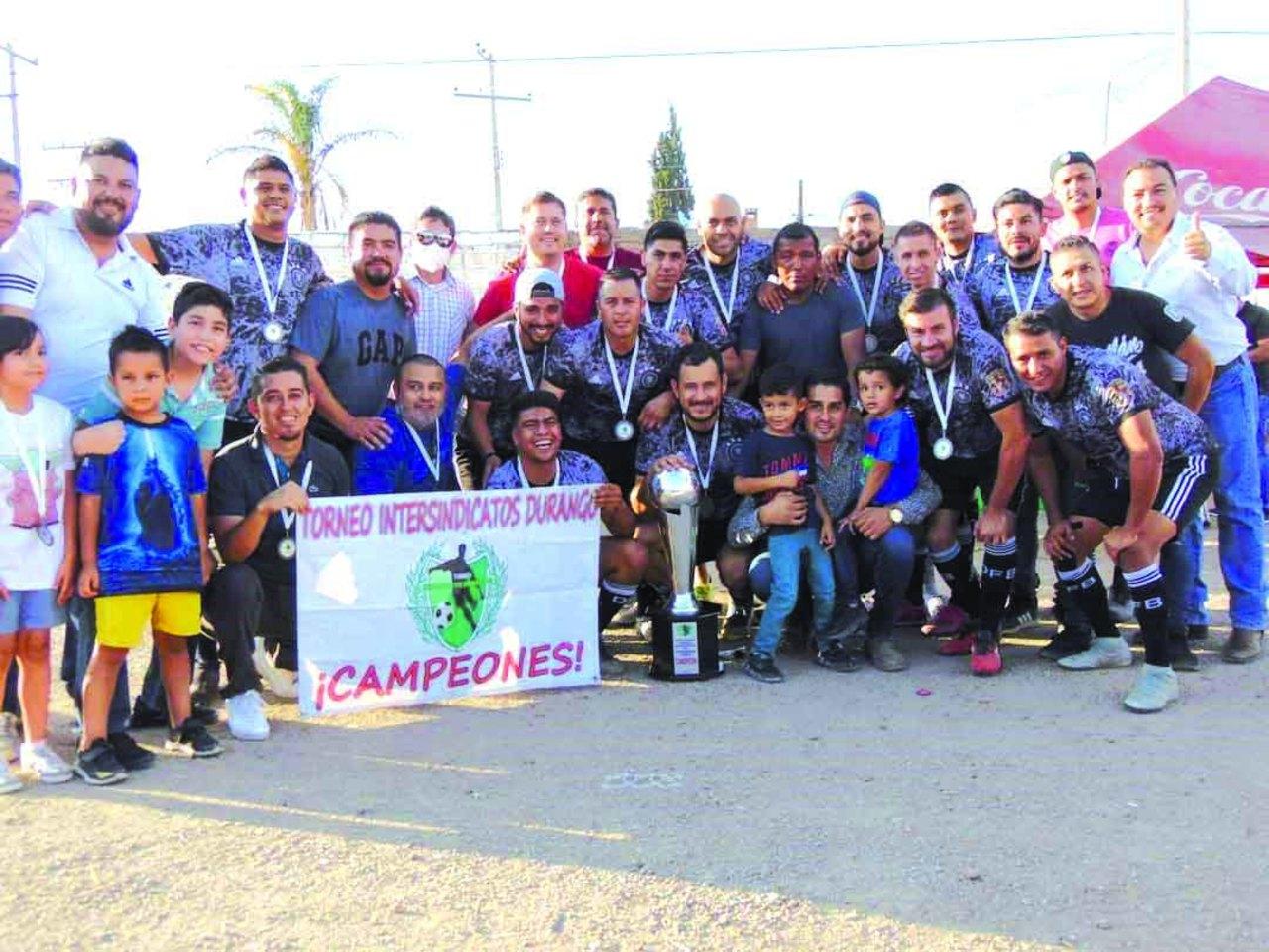 SNTSA 88 es el campeón