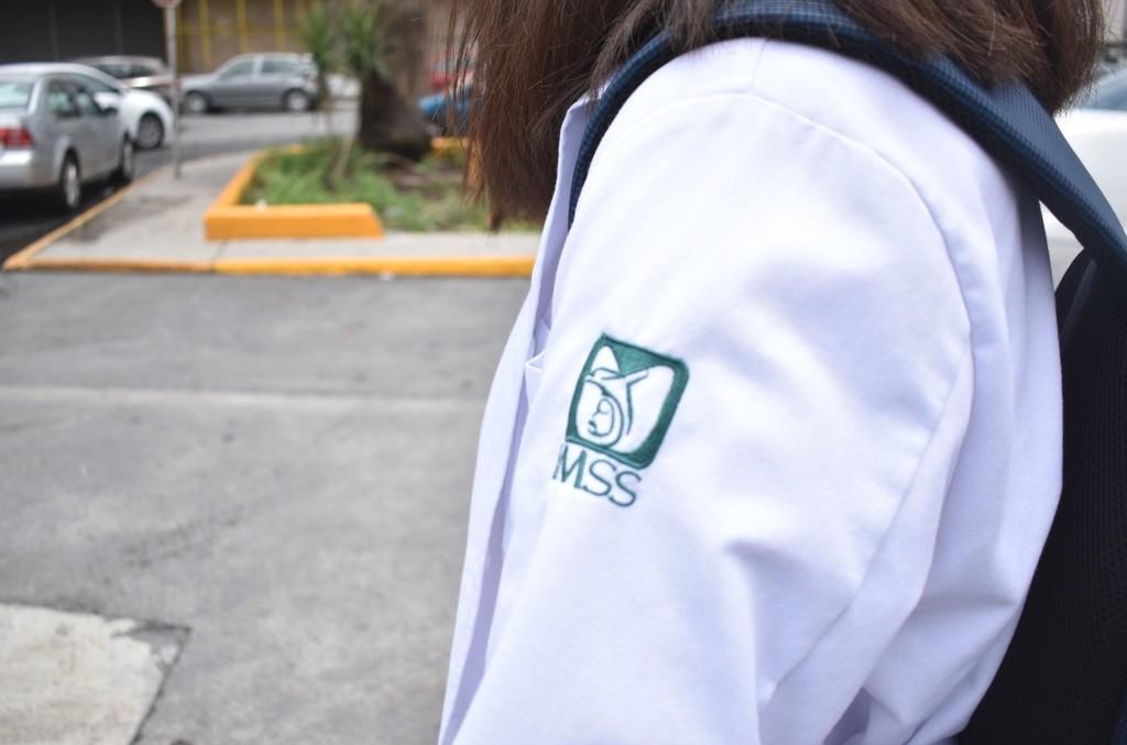 IMSS manejará hospitales reconvertidos