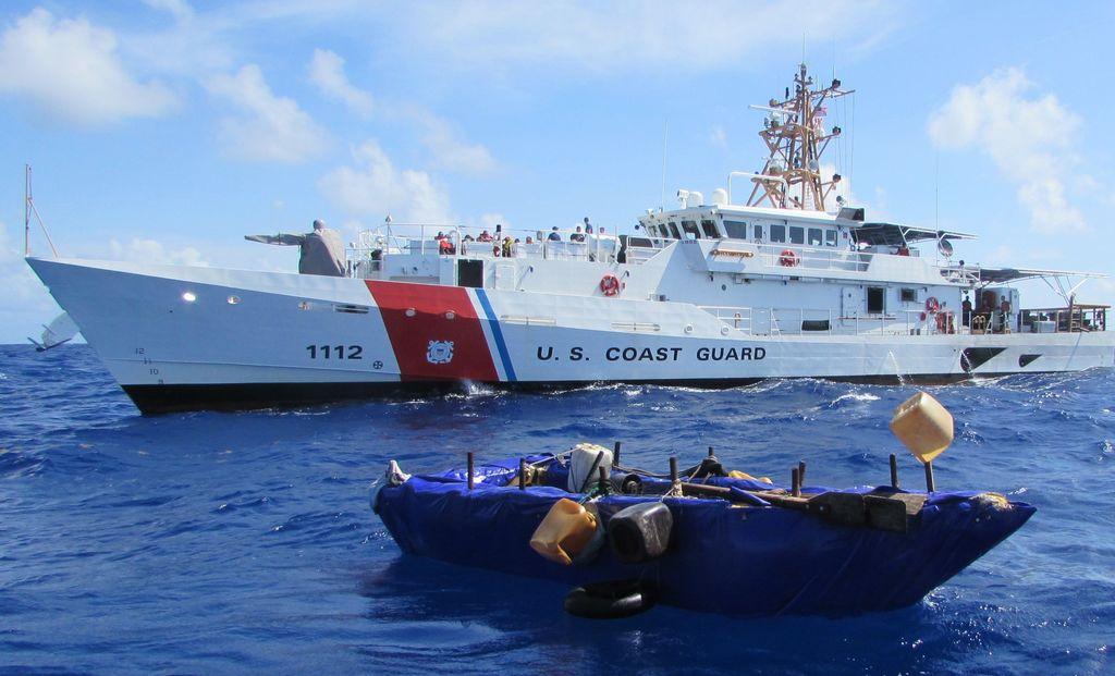 Cuba acusa a EUA de fomentar migración irregular