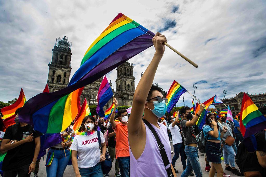 'La pandemia no puede detener lo que somos'