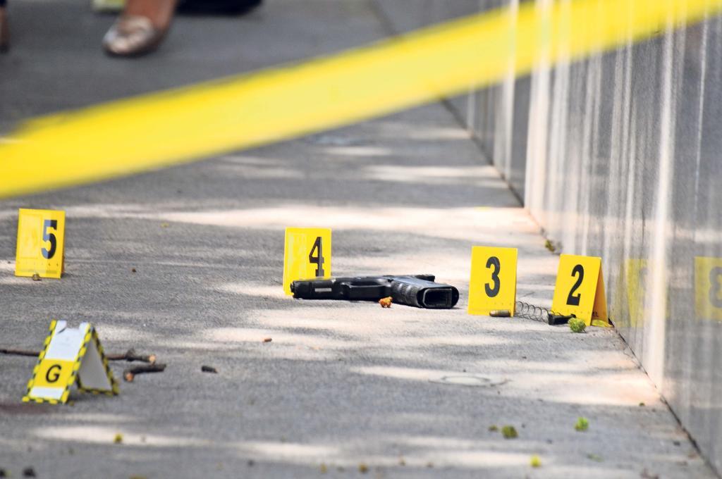 Cierra semana en México marcada por violencia y con al menos 57 muertos