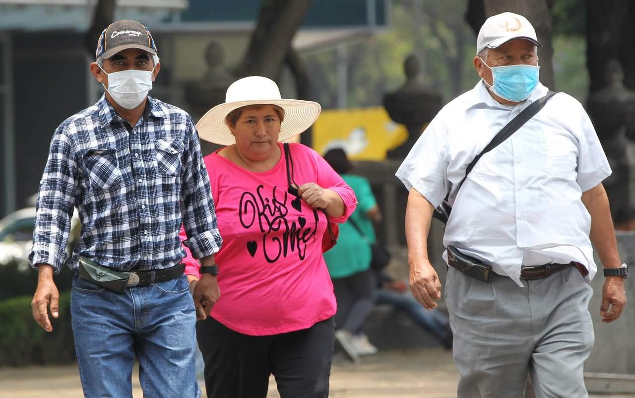 Llaman a no descuidar los protocolos antiCOVID en Durango
