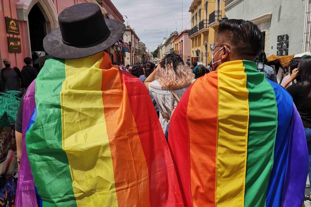 Joven indígena es despedido por su orientación sexual en Oaxaca