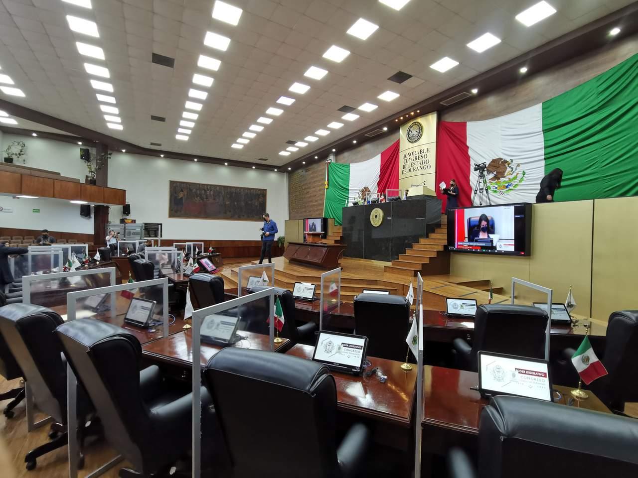 En vilo, nueva Ley de Salud del Estado de Durango