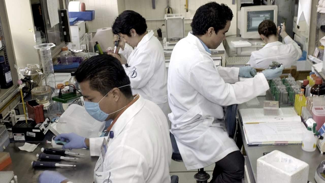 Pese a pandemia, investigadores duranguenses tienen menos oportunidades