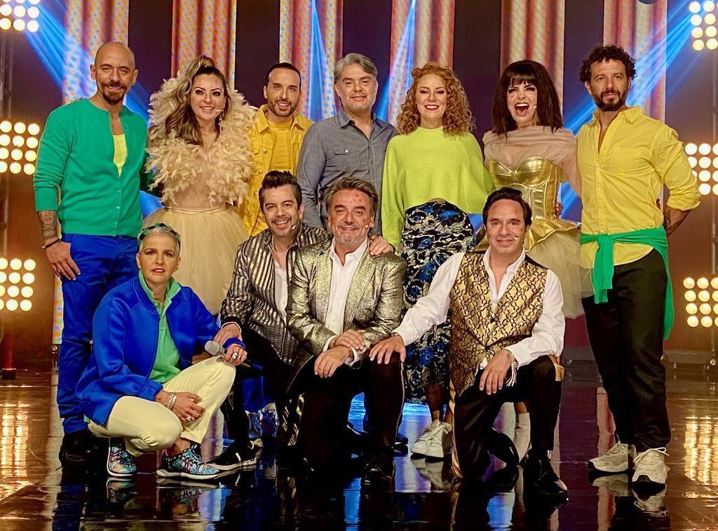 Tic Tac Toc  El Reencuentro concluye su primera temporada