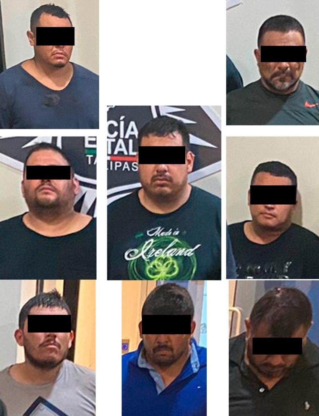 Arrestan a 'La Vaca', vinculado a masacre