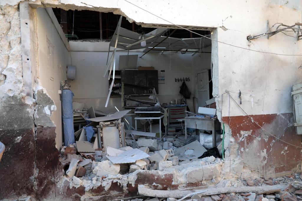 EUA bombardea zonas en Siria e Irak