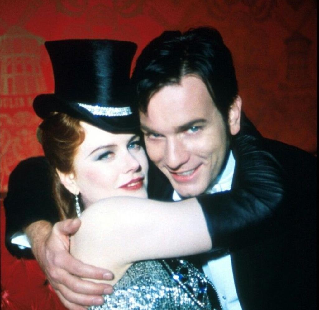 Moulin Rouge! brilla como hace dos décadas