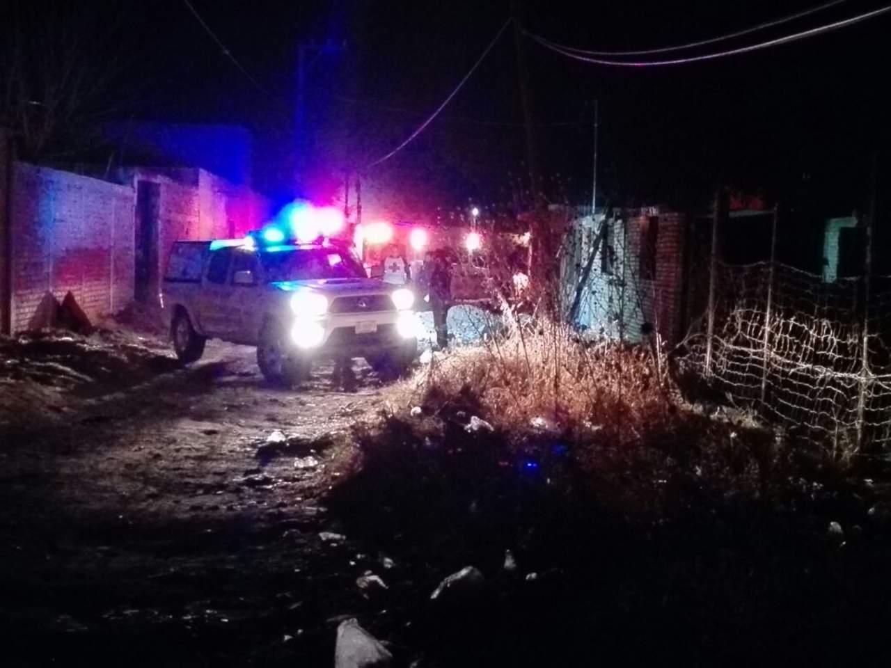 Se registra el suicidio número 87 en Durango