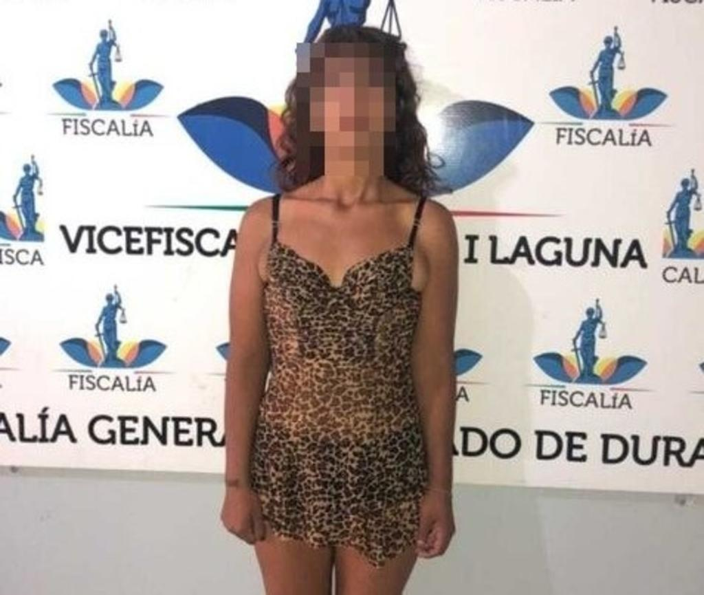 Detienen a mujer por allanamiento de morada en la colonia Centro de Gómez Palacio