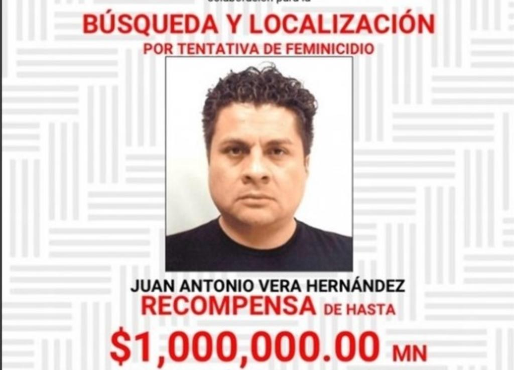 Ordenan arrestar a otro implicado en ataque con ácido a saxofonista en México