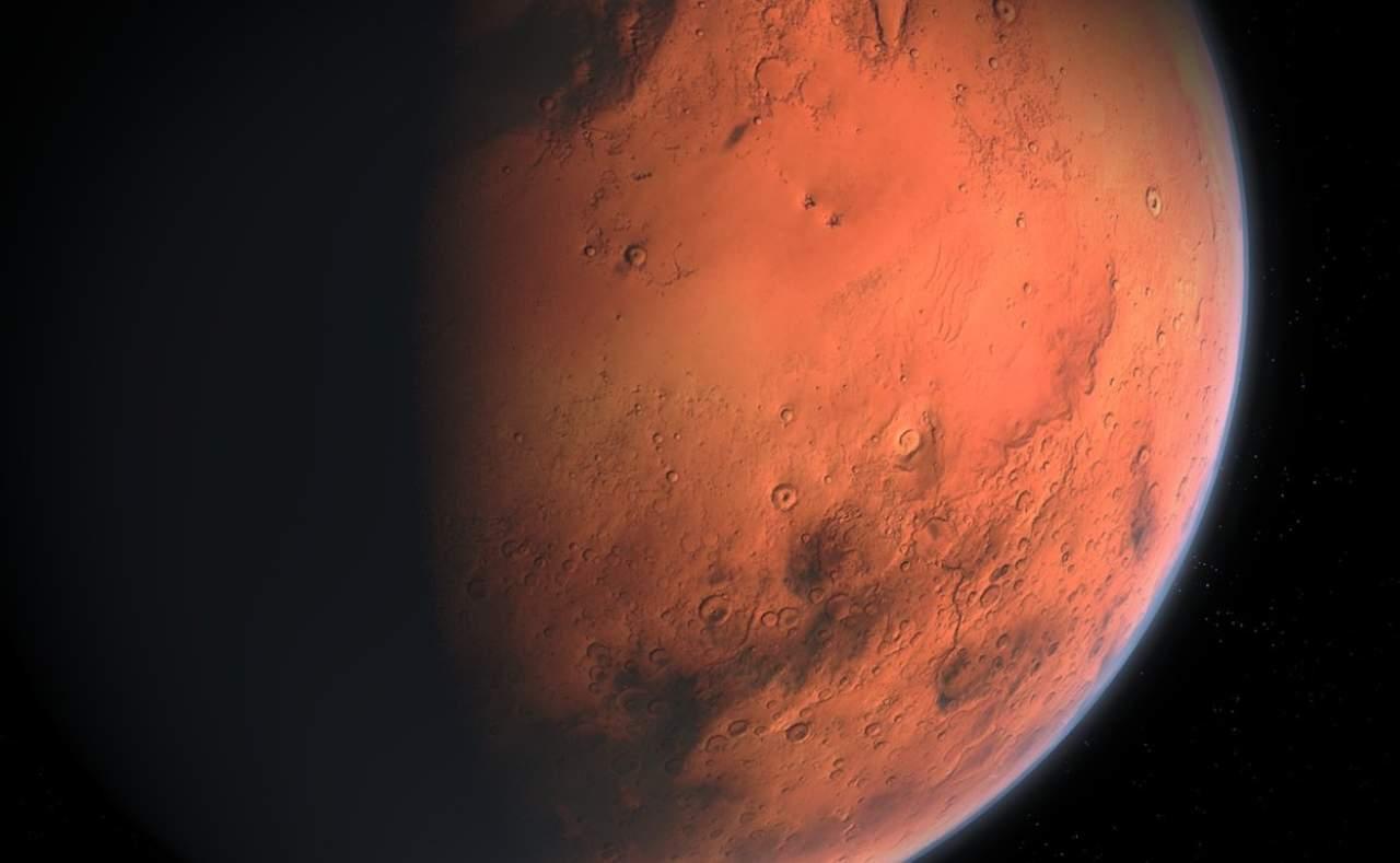 ¿China o la NASA? ¿Quién ganará la carrera por llevar humanos a Marte?