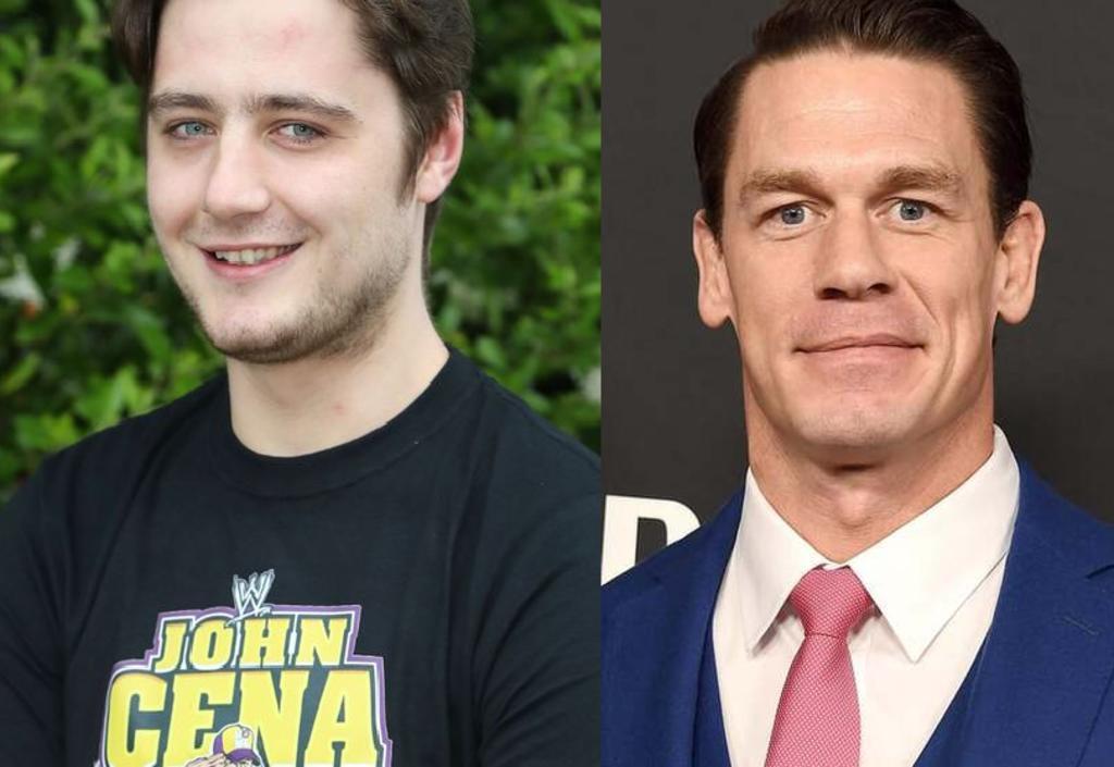 Joven se cambia el nombre a John Cena estando borracho