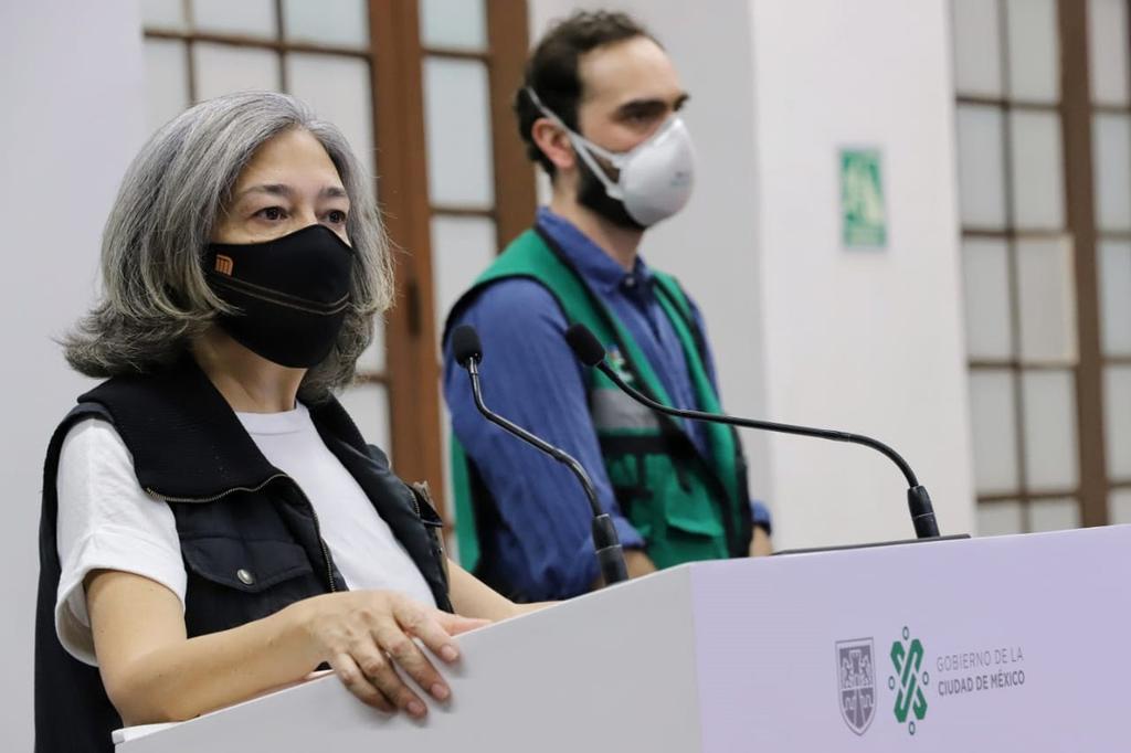 Florencia Serranía deja la dirección del Metro de CDMX; la sustituye Guillermo Calderón Aguilera