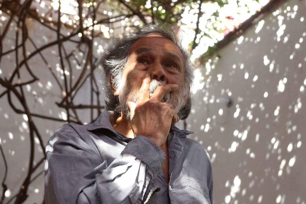1940: Nace Francisco Toledo, artista, activista de izquierda, luchador social, ambientalista, promotor cultural y filántropo
