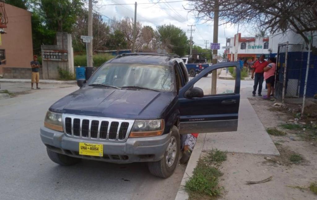 Juez federal vincula a proceso a uno por enfrentamientos en Reynosa