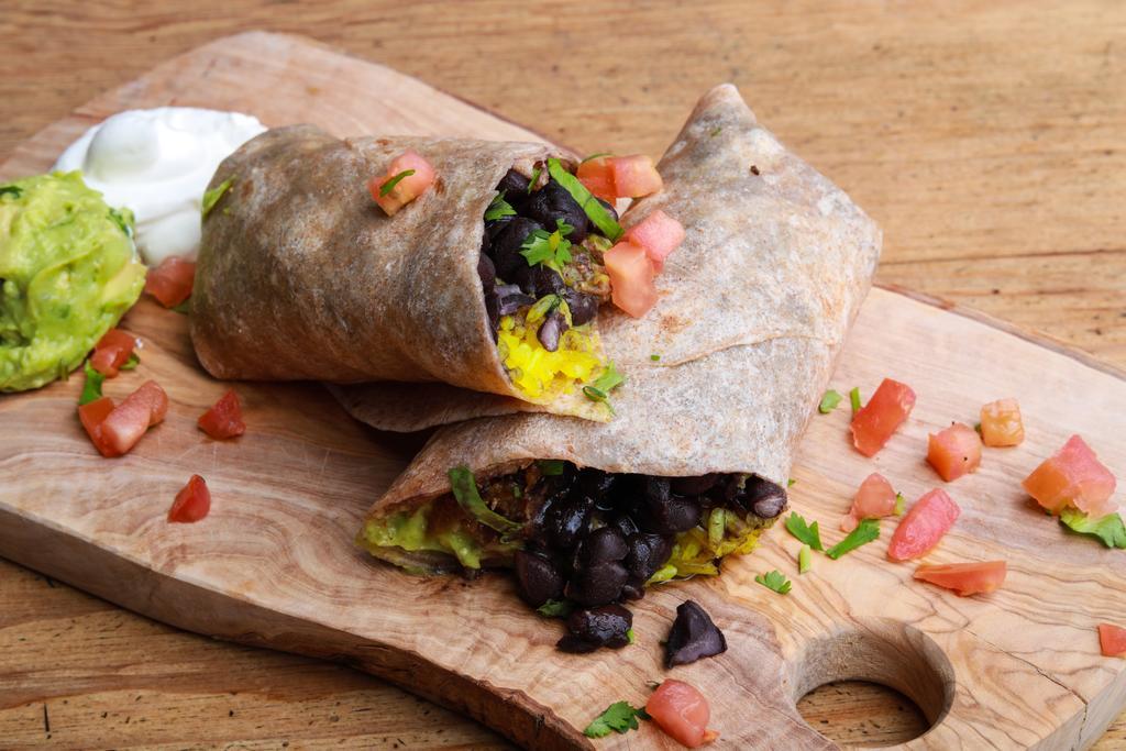 ¿Cómo preparar unos deliciosos wraps en casa?