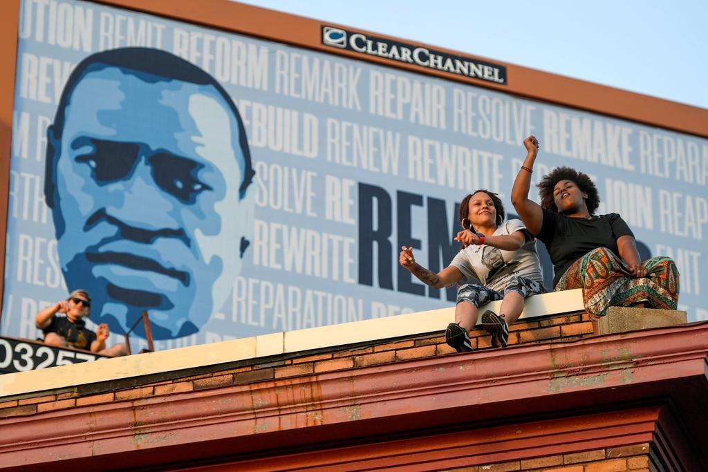 Grupos de derechos civiles piden acción tras informe de la ONU sobre racismo sistémico en Estados Unidos