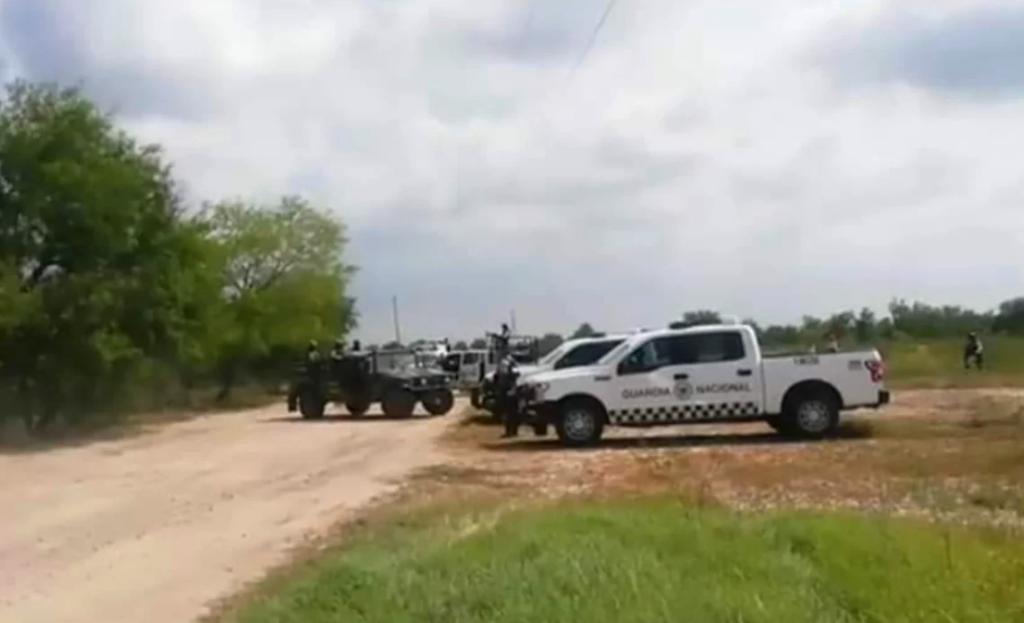 Nuevo enfrentamiento entre Guardia Nacional y civiles deja un herido en Reynosa