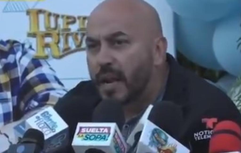 Quien ofendió primero fue él: Lupillo Rivera sobre respuesta a Nodal y Belinda