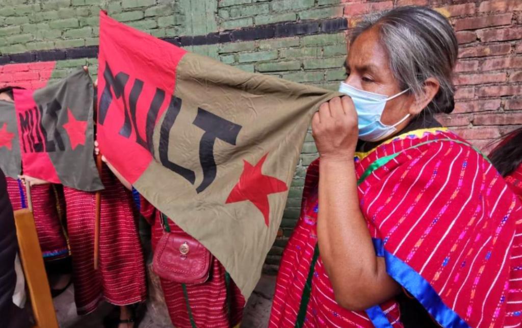 Movimiento de Unificación y Lucha Triqui denuncia el asesinato de dos de sus activistas y docentes