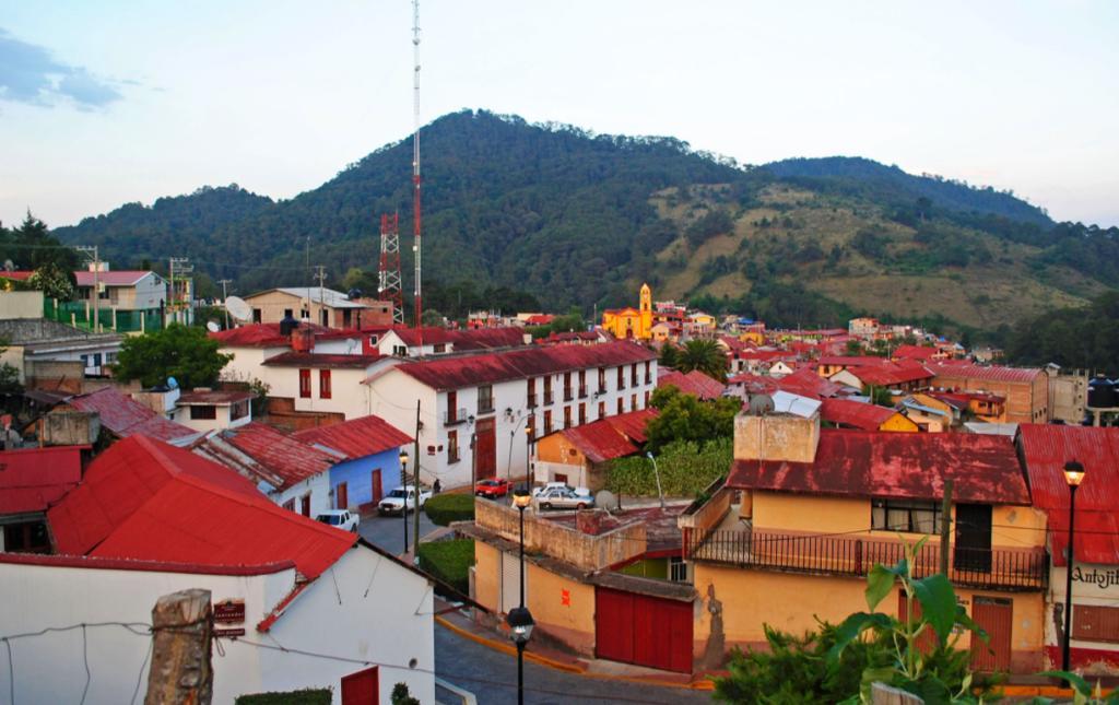El fin de semana ocurrió en la Sierra Gorda uno de los sismos más grandes de los que se tiene registro en Querétaro