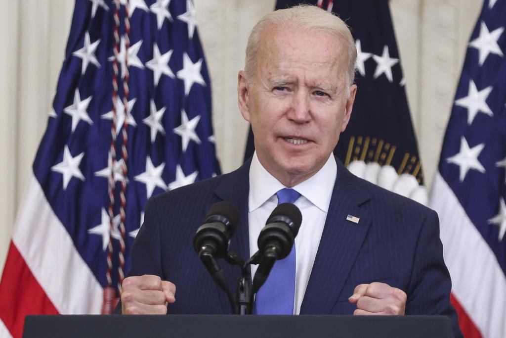 Joe Biden prepara una reunión en la Casa Blanca con el nuevo primer ministro israelí