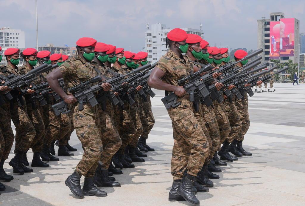 Etiopía declara una tregua unilateral e inmediata en su región de Tigray
