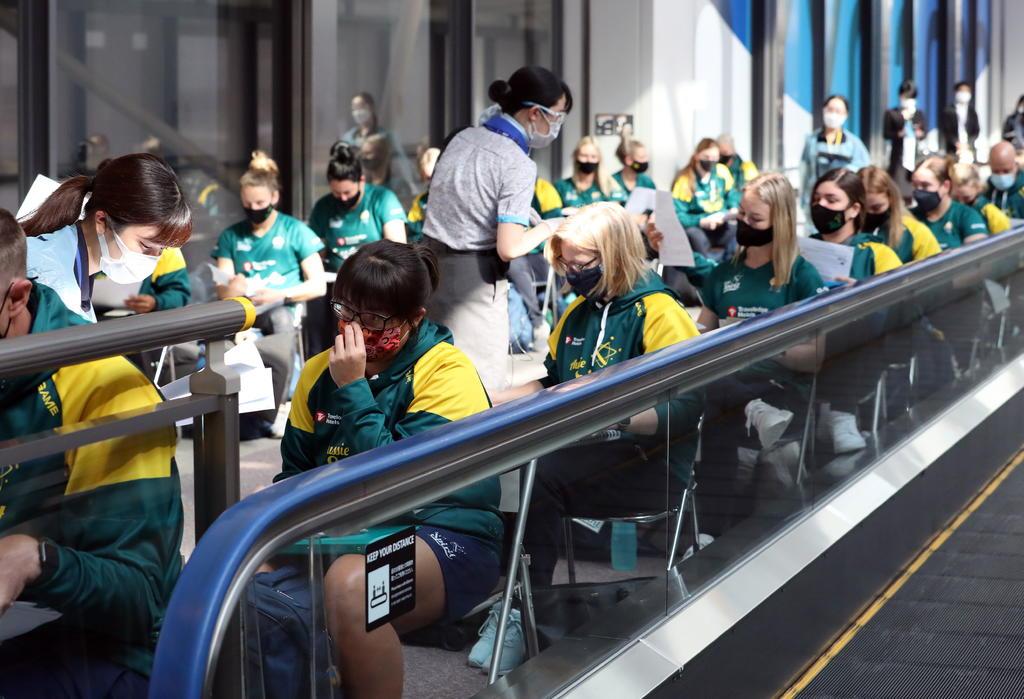 Japón reforzará los controles sanitarios en los aeropuertos ante el COVID-19