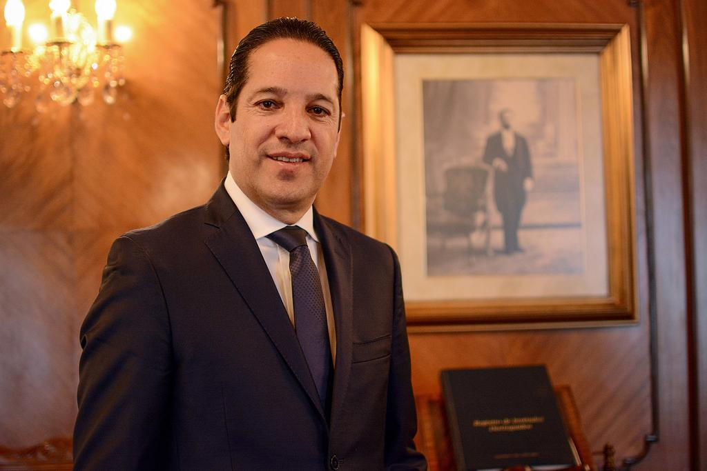 Gobernador de Querétaro asegura que concluirá gestión con 'deuda cero'