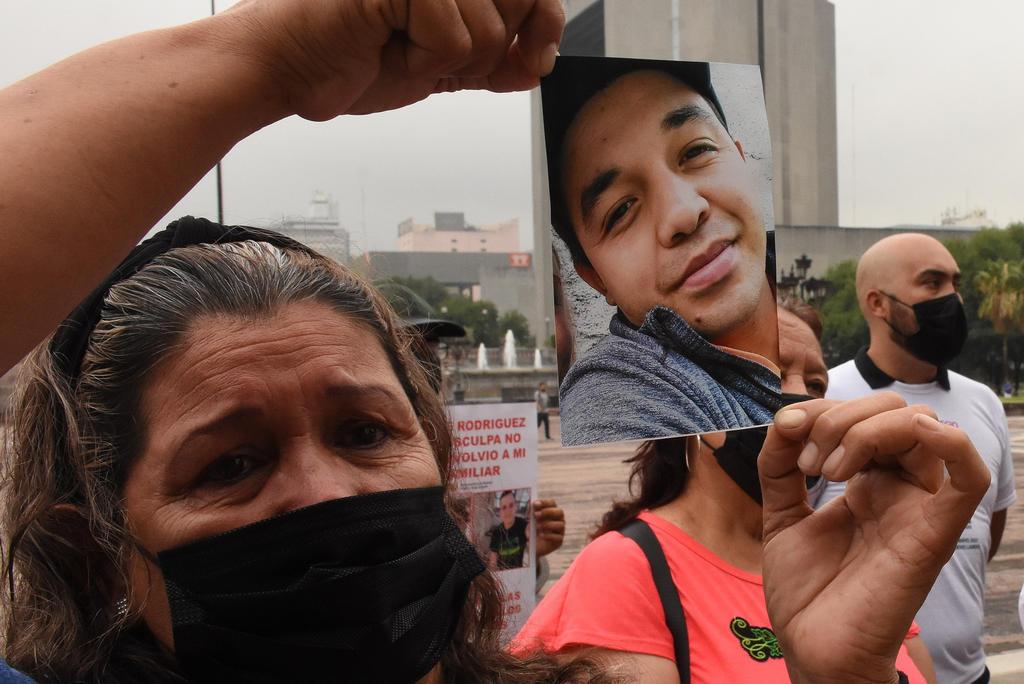 Fiscal de Tamaulipas apunta a Nuevo León por desapariciones en carretera Monterrey-Nuevo Laredo