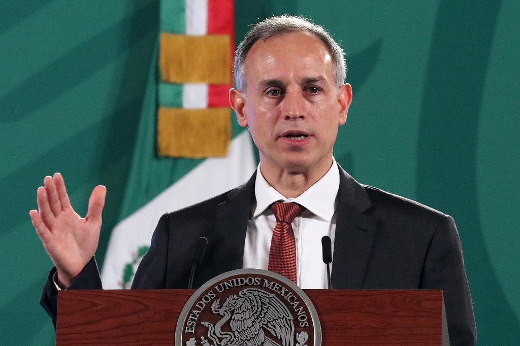 Legisladoras de Morena y la oposición exigen la renuncia de Hugo López-Gatell