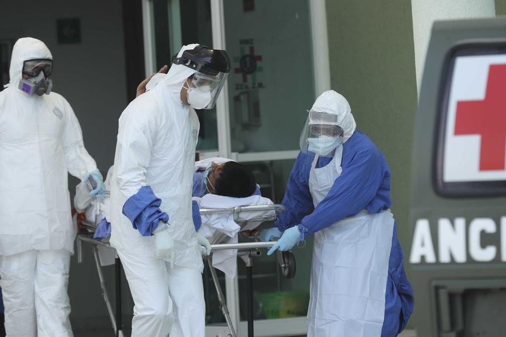 IMSS e ISSSTE endosan negligencia a médicos durante la crisis del COVID-19