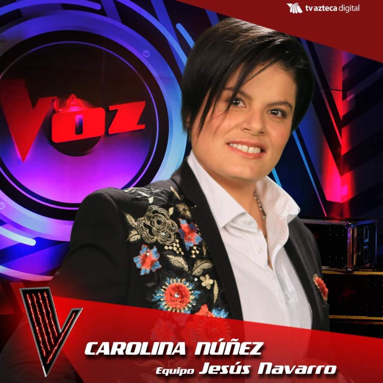 Duranguense conmueve a Jesús Navarro en La Voz México
