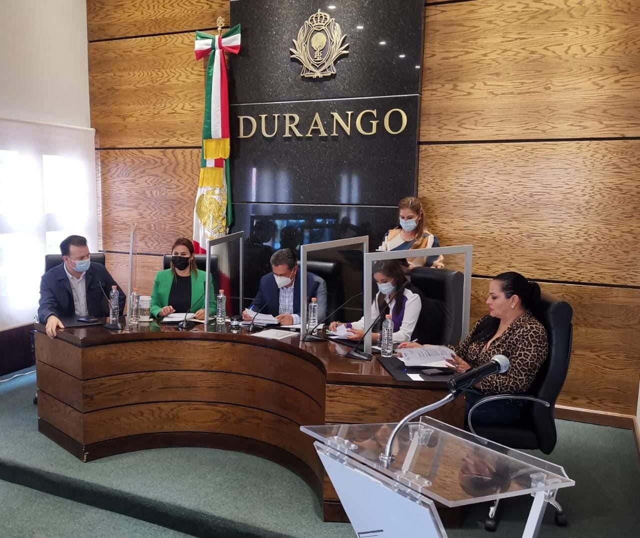 Niegan discutir matrimonio igualitario este miércoles en Durango