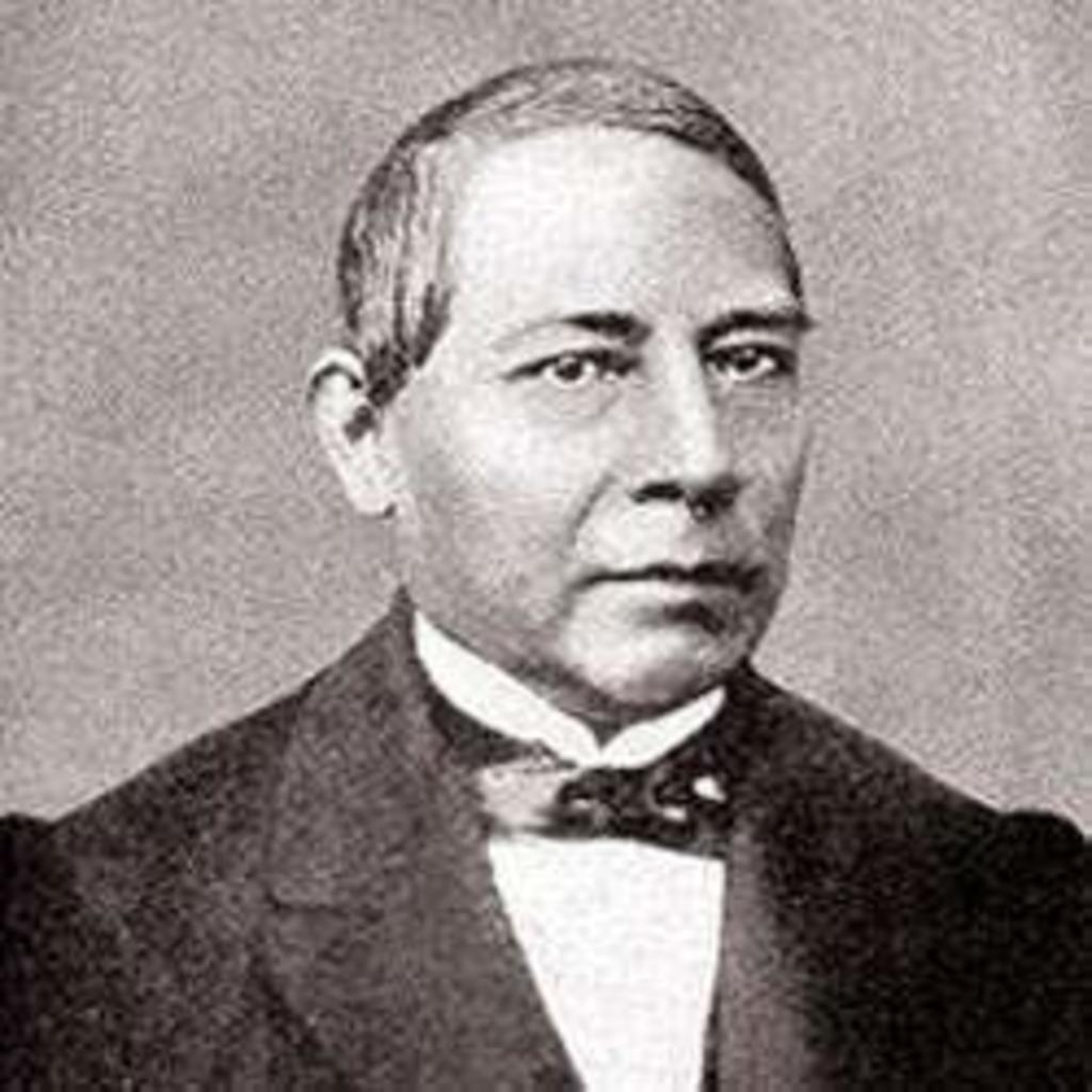 1872: Muere Benito Juárez, histórico abogado y político mexicano