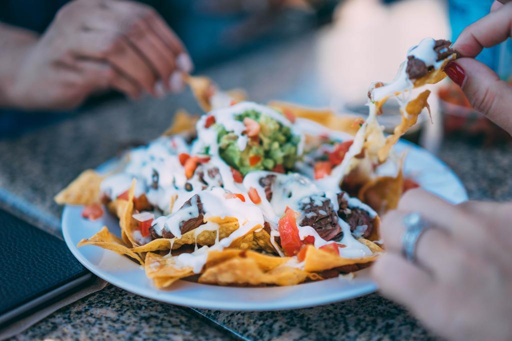 Descubre los alimentos mexicanos más populares en el mundo