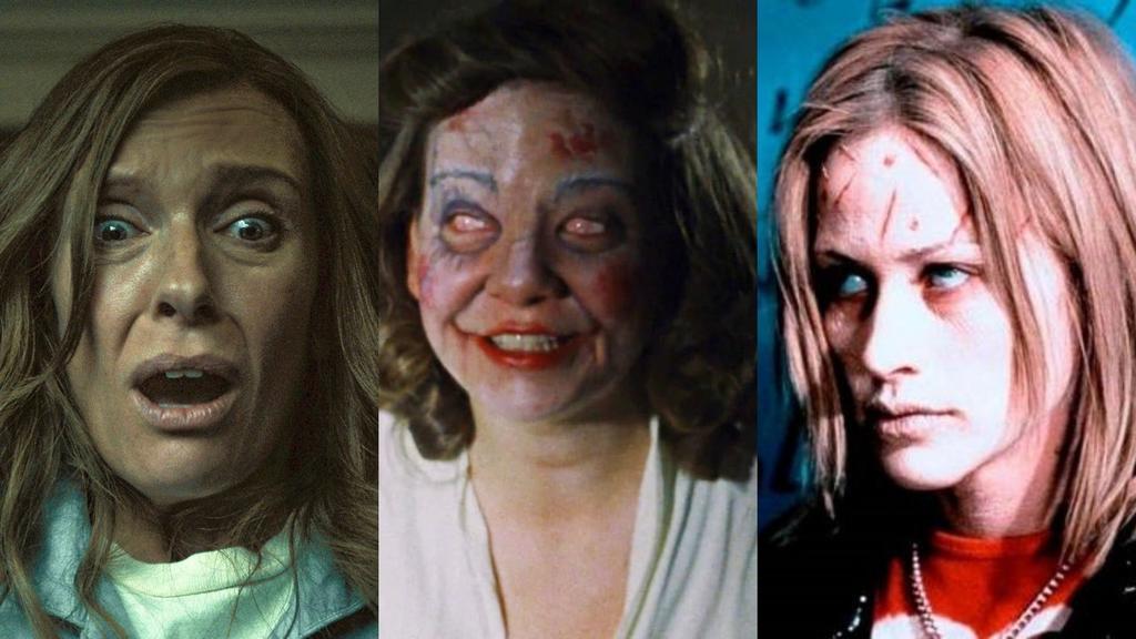 Películas aterradoras de exorcismos y posesiones que no te debes perder