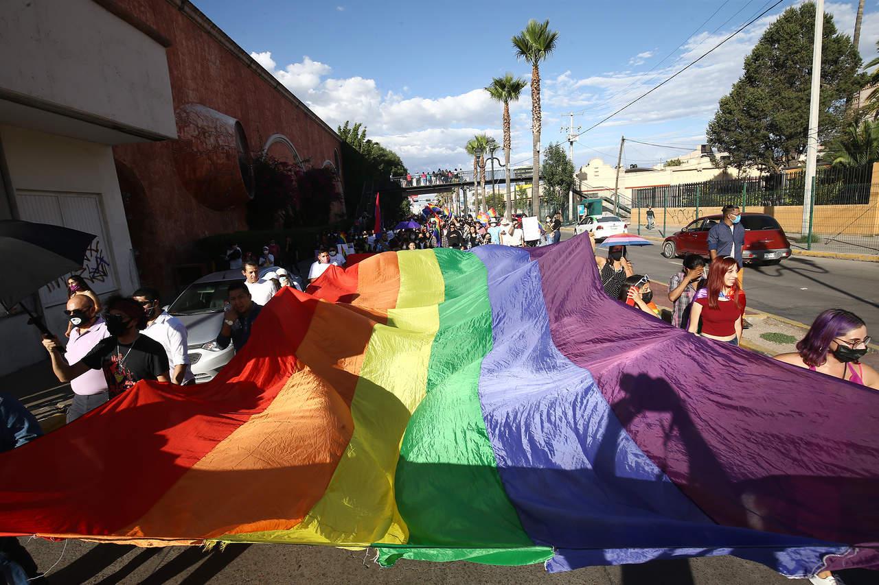 Matrimonio igualitario no se puede objetar: CEDH