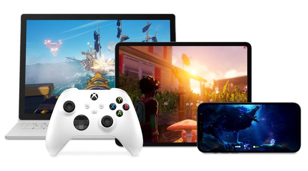 Usuarios de iOS ya pueden disfrutar de Xbox Cloud Gaming