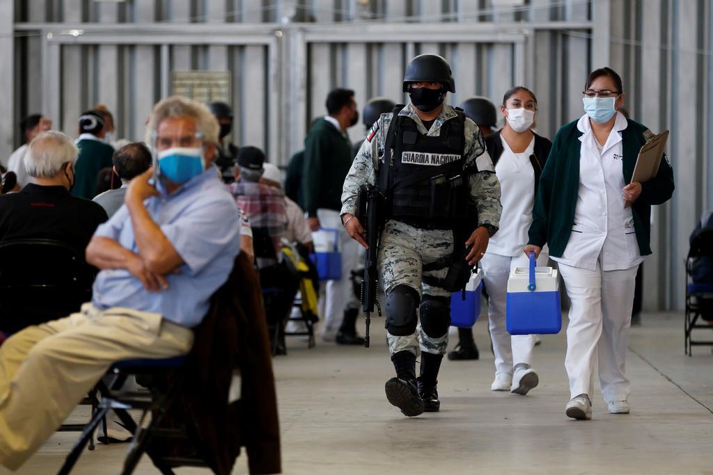 Laboratorio Birmex acuerda envasado en México de vacuna Sputnik V contra COVID